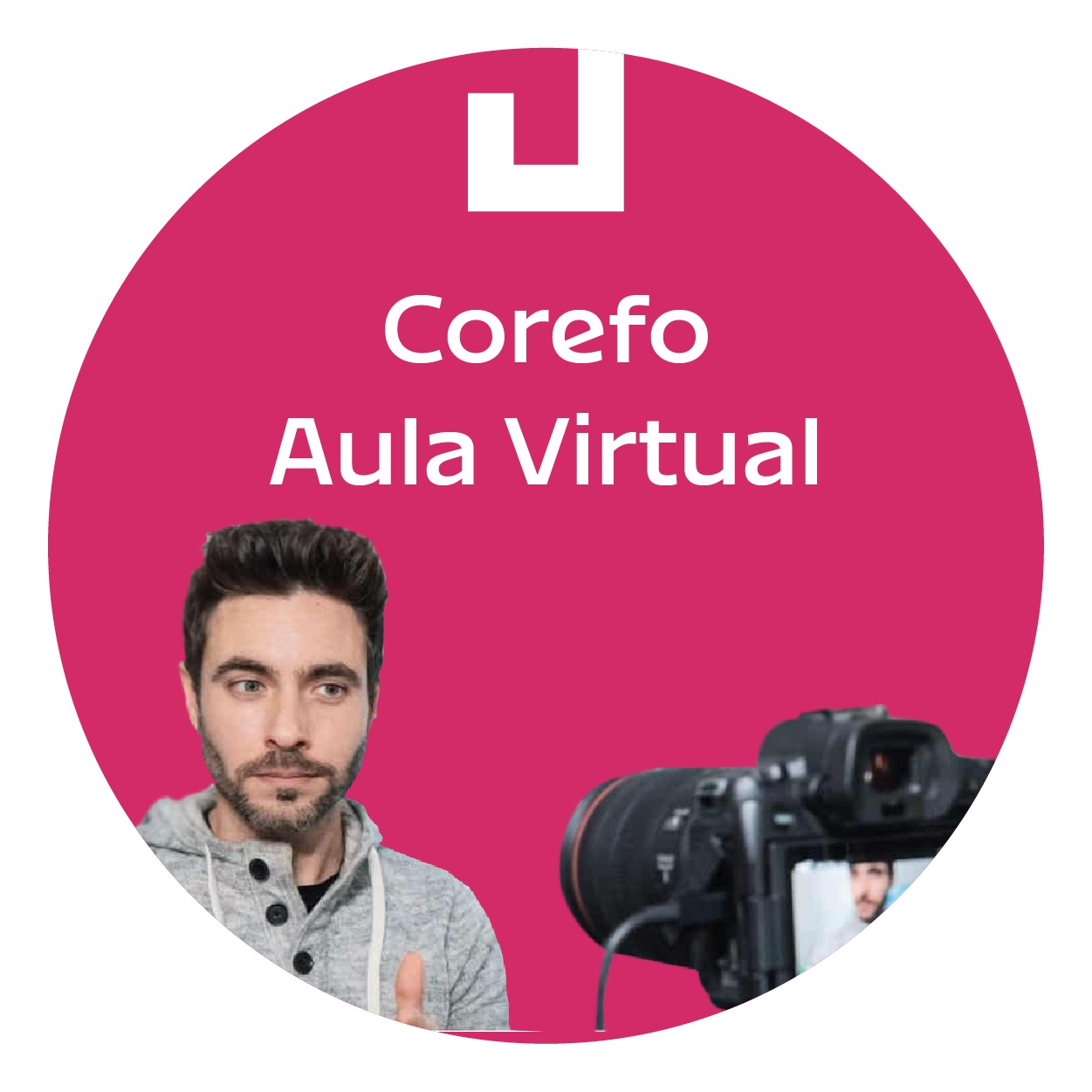 COREFO aula virtual